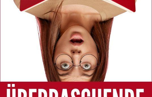 Stephan Waldscheidts Schreibratgeber Überraschende Wendungen Cover Front