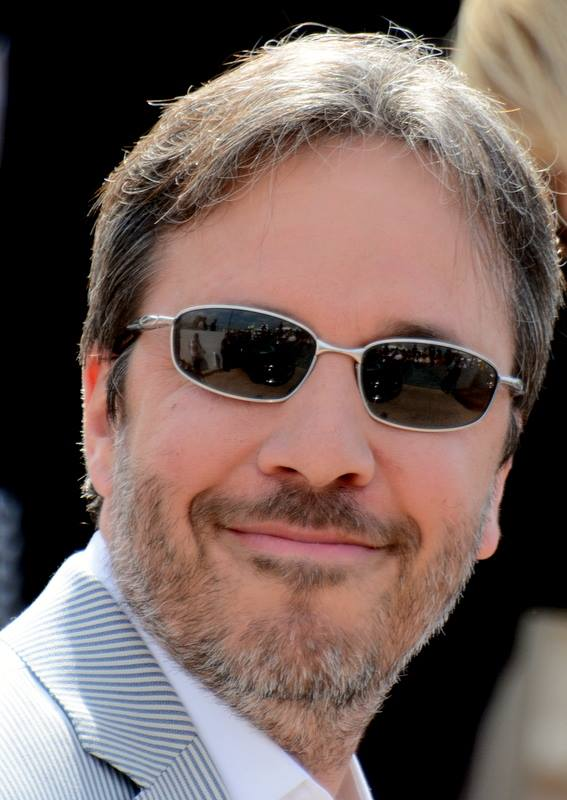 Denis Villeneuve (Creative Commons Share Alike. Foto by Georges Bard)